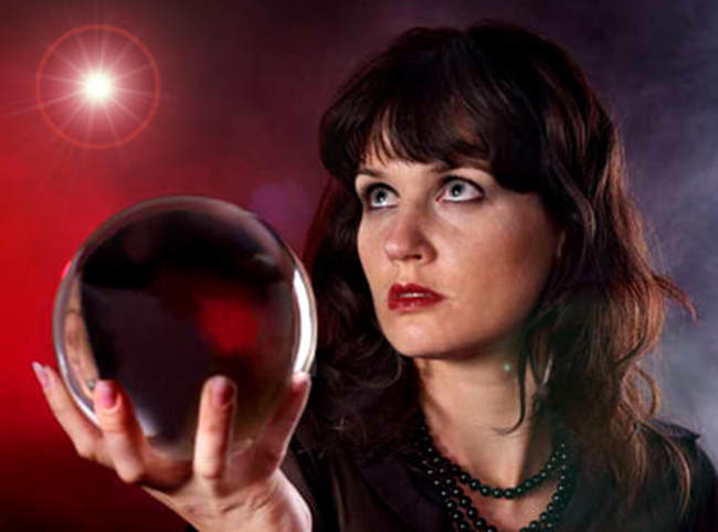 Portland Psychic Readings
